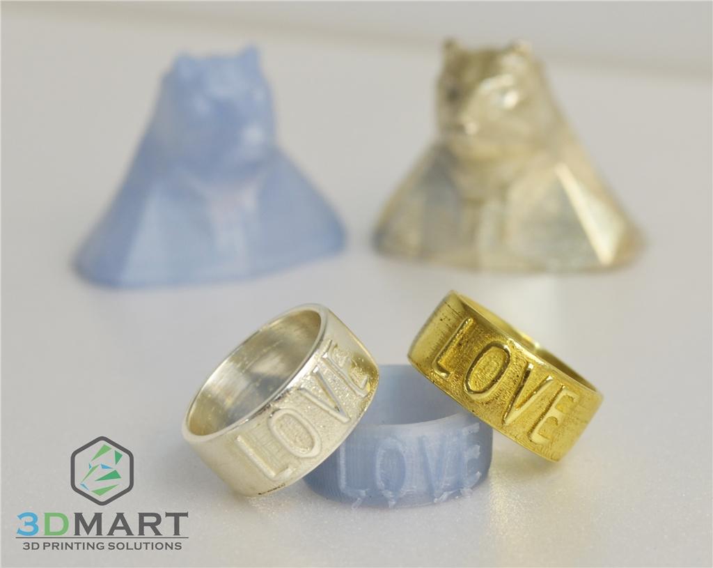 Ultimaker 類蠟材料 脫蠟鑄造 3D列印 FDM 3DMART