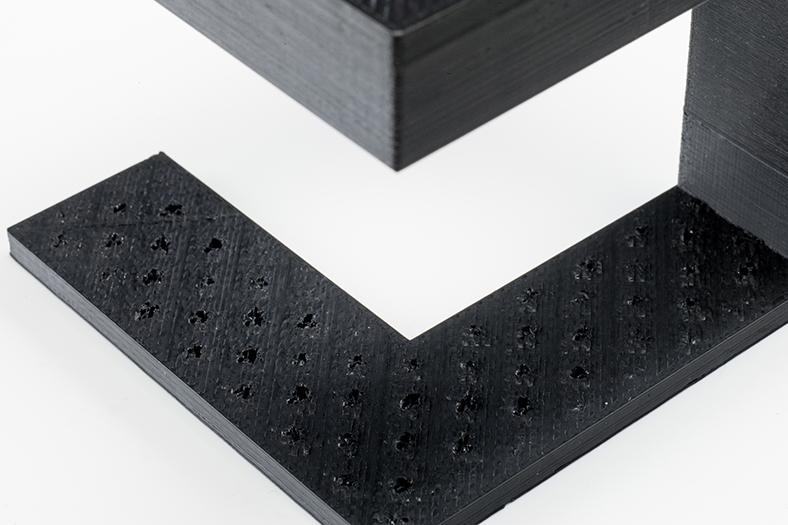 Ultimaker 3D印表機 Cura 切片軟體 中文教學 底層厚度 頂層厚度