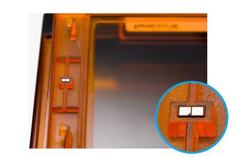 Form2 SLA 3D列印機 樹脂槽ID晶片