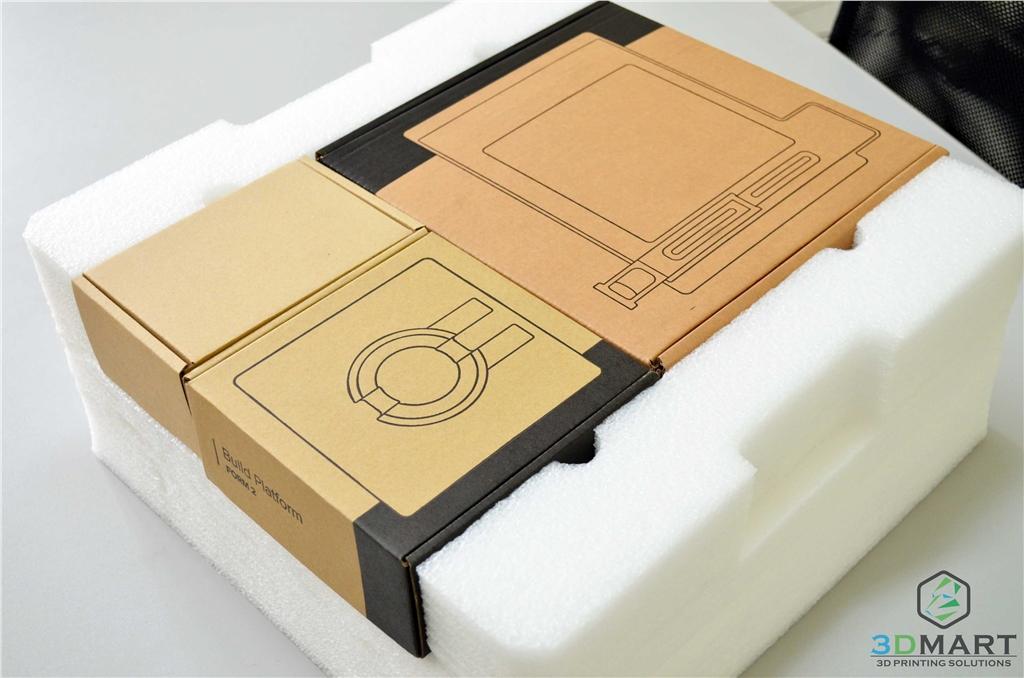 Formlabs SLA 3D列印機 Form 2 台灣 開箱文章 配件 3DMART