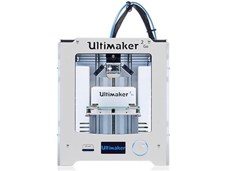 3D打印機 - Ultimaker 2 Go - Front View