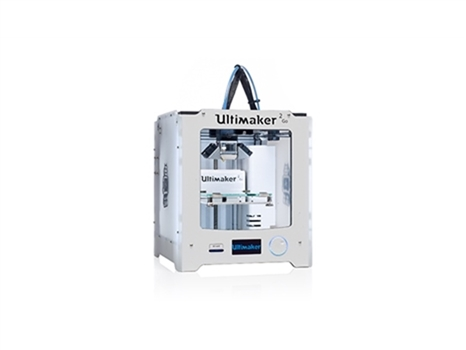 3D打印機 - Ultimaker 2 Go - View