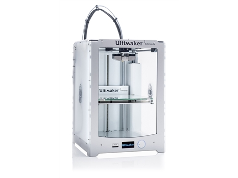 3D打印機 - Ultimaker 2 Extended+