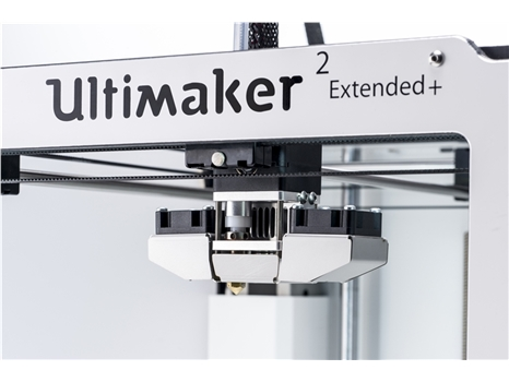 3D打印機 - Ultimaker 2 Extended+ Sticker