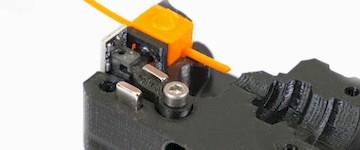 Original Prusa i3 MK3S+ 3D Printer Sensor