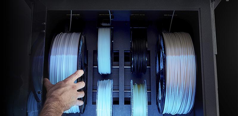 BCN3D Smart Cabinet(SC)Filament