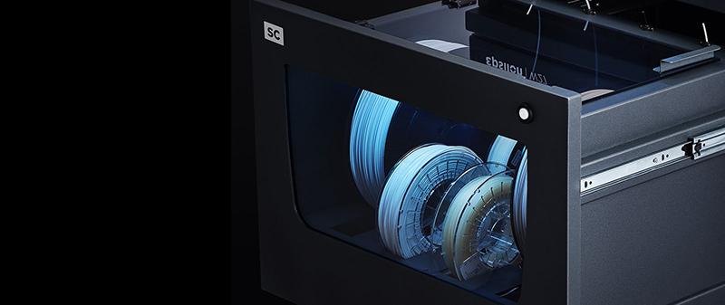 BCN3D Smart Cabinet(SC)