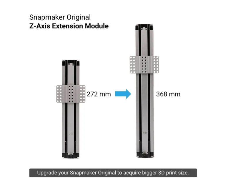 Snapmaker Original Z-Axis Extension Module