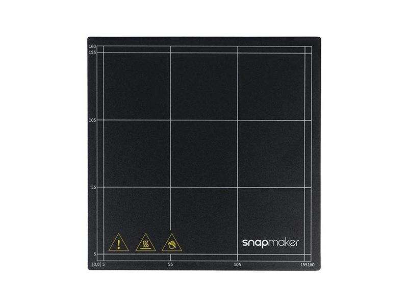 Snapmaker Printing Platform