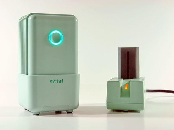 Green Sterilizer XTB-360