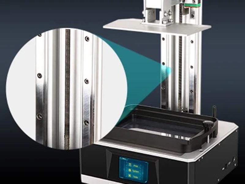 Anycubic Photon Mono X SLA 3D Printer Z-axis