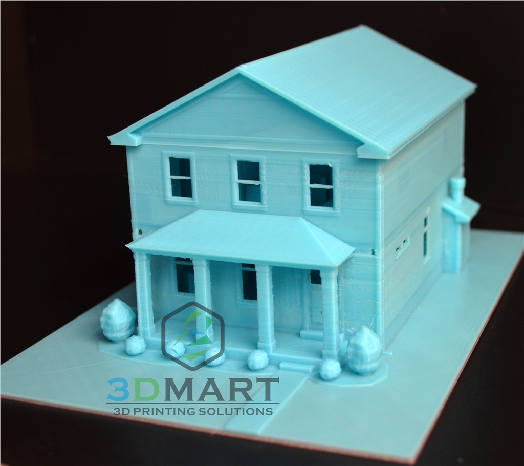 Ultimaker 3D印表機 ESUN PLA 3D列印