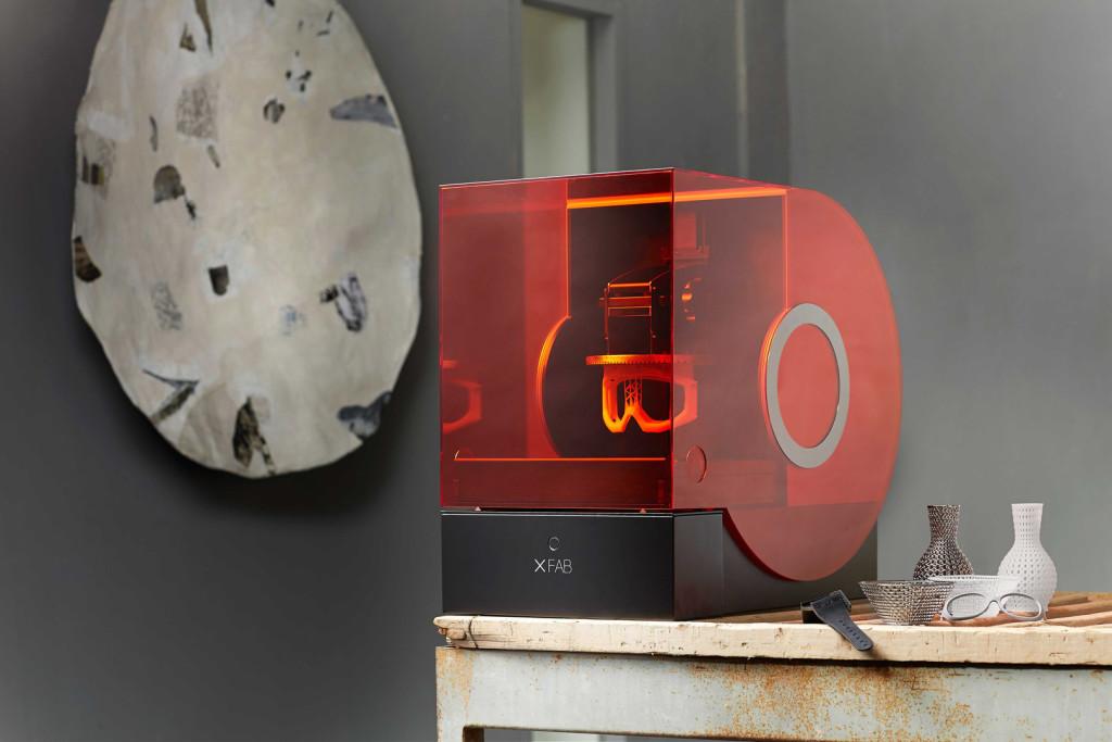 DWS XFAB, 3D Printer, 光固化, 3D印表機, 3D列印機, SLA, DLP, 材料, 樹脂