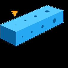 formlabs form2 preform切片軟體教學 最小孔徑
