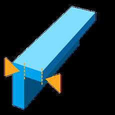 formlabs form2 preform切片軟體教學 無支撐懸垂長度