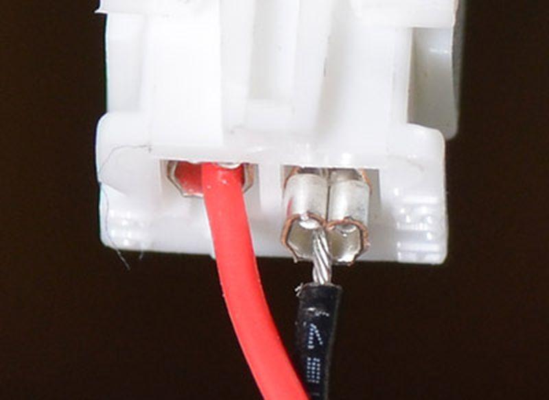 線材斷裂, 線材磨損, fan check, ultimaker風扇電線, 檢查風扇電線