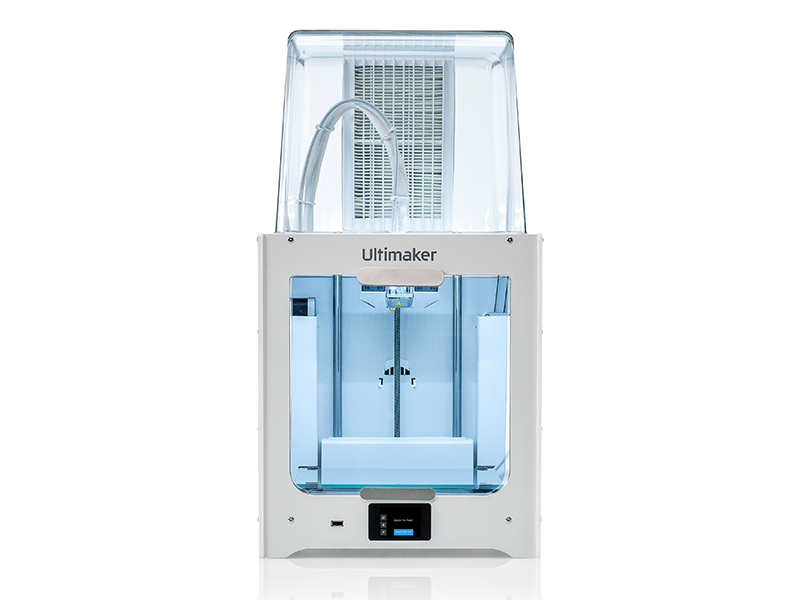 Ultimaker 2+ Connect Pro Bundle 3D Printer
