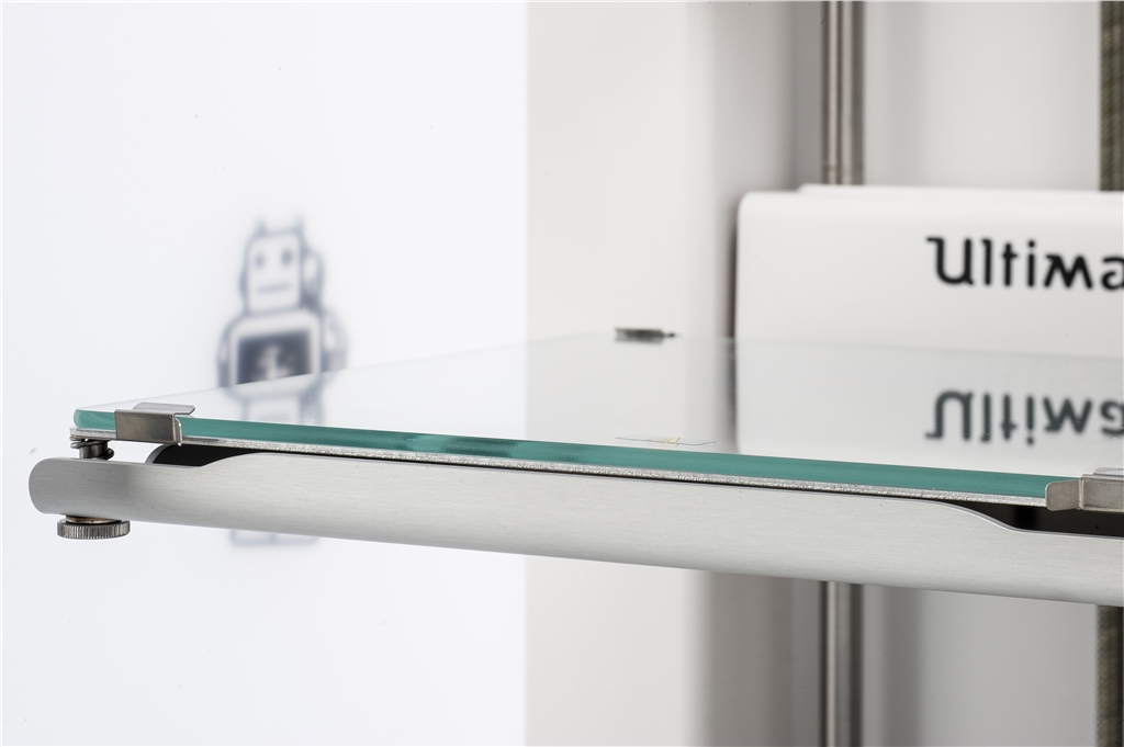 Ultimaker 3 高精細度 雙噴頭 3D印表機 加熱平台 台灣官方代理 3DMART