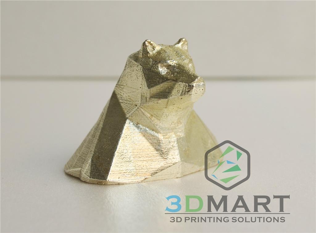 Ultimaker 3D列印 FDM Formfutura moldlay 脫蠟鑄造