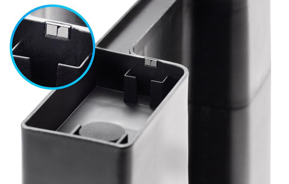 Form2 SLA 3D列印機 樹脂卡夾感應晶片