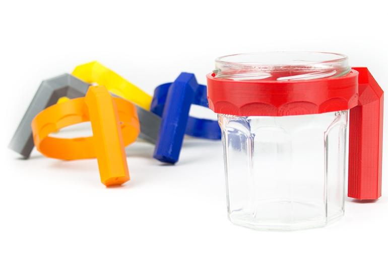 ColorFabb, NGEN材料, NGEN線材, 家庭應用