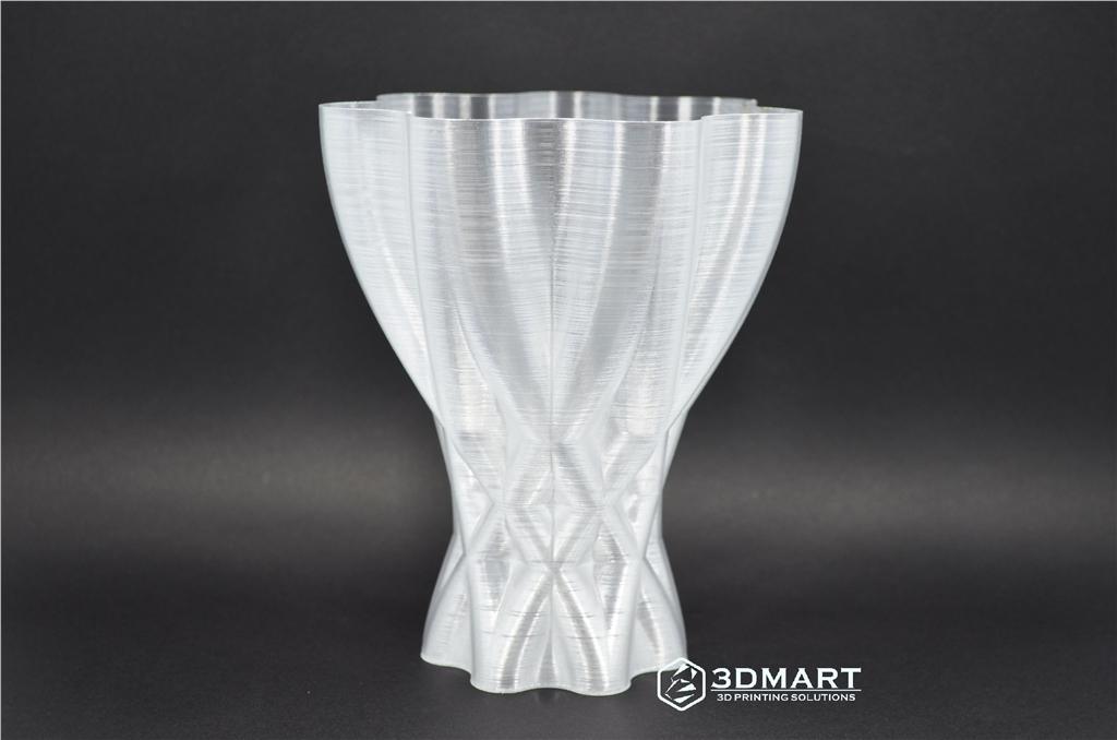 ultimaker 2  3D printer   FDM FFF 3D列印機 3D印表機   3D列印  Taulman3D  pet  透明  t-glase 燈罩