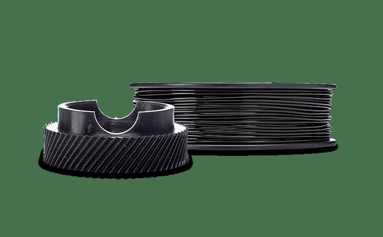 3dmart ultimaker nylon black